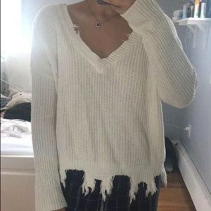 XS Forever 21 Sweater